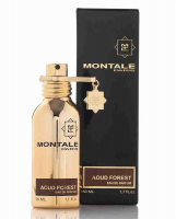 парфюмерная вода Montale Aoud Forest