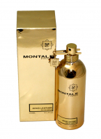 парфюмерная вода Montale Aoud Leather