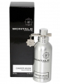 парфюмерная вода Montale Ginger Musk