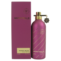 парфюмерная вода Montale Roses Musk