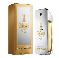 Купить духи Paco Rabanne 1 Million Lucky