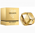 духи Paco Rabanne Lady Million Absolutely Gold