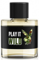 туалетная вода Playboy Play It Wild for Him