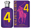 туалетная вода Ralph Lauren Big Pony 4 for Women