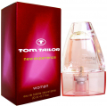 туалетная вода Tom Tailor New Experience Woman