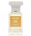 Tom Ford White Musk Collection White Suede