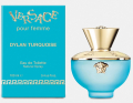 Versace Versace Pour Femme Dylan Turquoise
