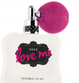 Victoria's Secret Sexy Little Things Noir Love Me