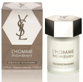 одеколон Yves Saint Laurent L'Homme Cologne Gingembre