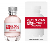 Zadig Voltaire Girls Can Say Anything