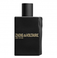 Купить духи Zadig Voltaire Just Rock for Him