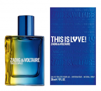 Zadig Voltaire This Is Love for Him