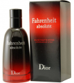 туалетная вода Christian Dior Fahrenheit Absolute Intense