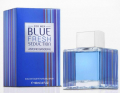 туалетная вода Antonio Banderas Blue Fresh Seduction for Men