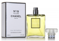 Парфюмерная вода Chanel №19 Poudre