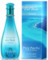 туалетная вода davidoff-cool-water-pure-pacific