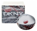парфюмерная вода dkny-be-delicious-red-art