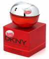 парфюмерная вода dkny_be_delicious_red