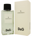туалетная вода Dolce and Gabbana D&G Anthology L'Amoureux 6