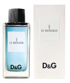 туалетная вода Dolce and Gabbana D&G Anthology Le Bateleur 1