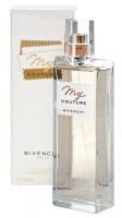 парфюмерная вода givenchy my couture
