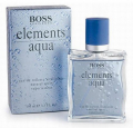 туалетная вода hugo-boss-boss-elements-aqua