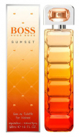 туалетная вода hugo-boss-boss-orange-sunset