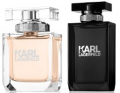 парфюмерная вод Karl Lagerfeld for Her