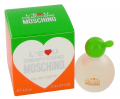туалетная вода Moschino L'eau Cheap and Chic