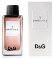 туалетная вода Dolce and Gabbana D&G Anthology L'Imperatrice 3