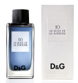 туалетная вода Dolce and Gabbana D&G Anthology La Roue de La Fortune 10