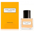 туалетная вода Marc Jacobs Tropical Splash Kumquat