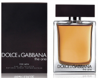 туалетная вода Dolce and Gabbana The One Man