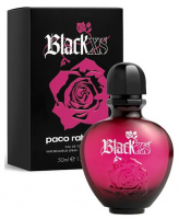 туалетная вода Paco Rabanne Black XS for Her